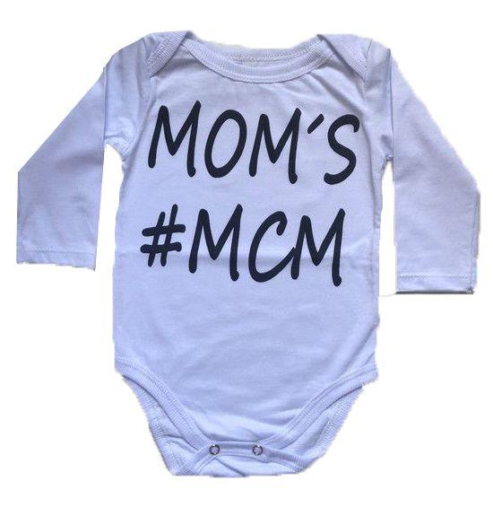 Body Mom's #MCM