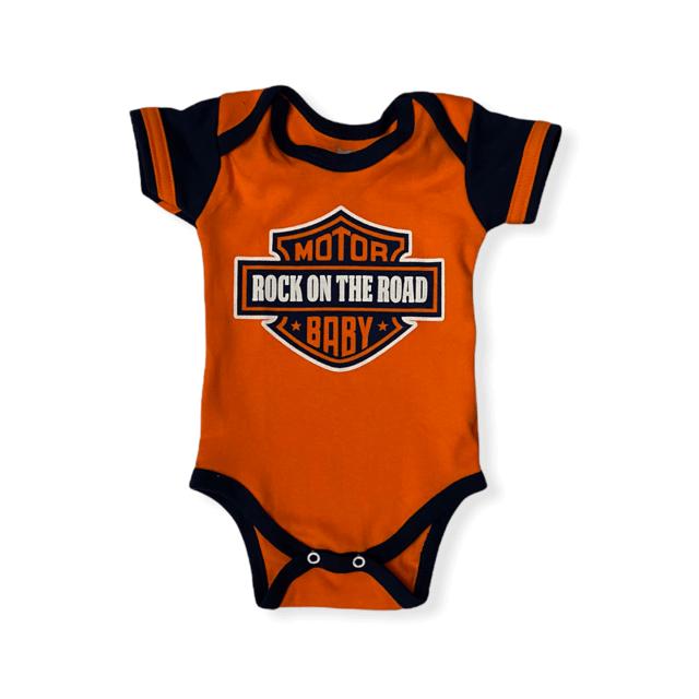Body Motor Baby