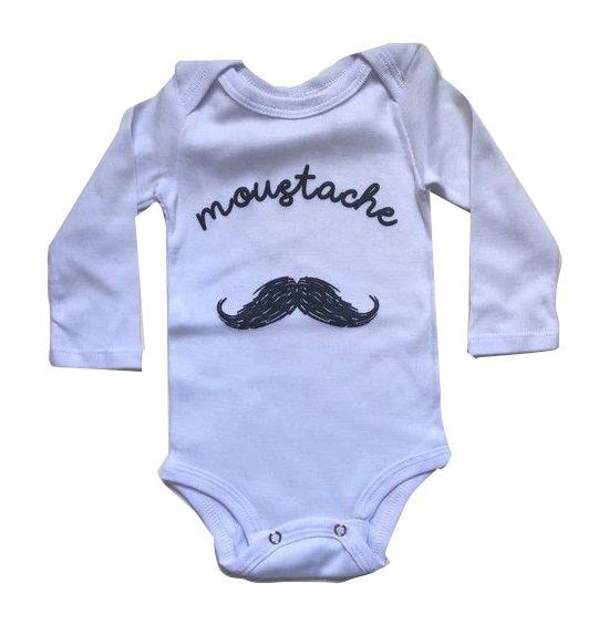 Body Moustache