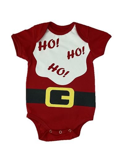 Body Natal - Ho Ho Ho
