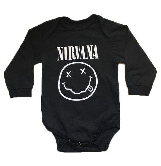 Body Nirvana - Preto