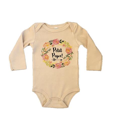 Body Petit Papa