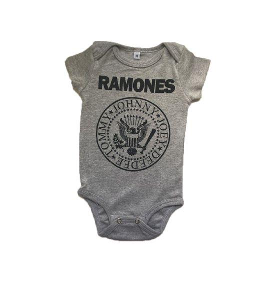 Body Ramones - Cinza