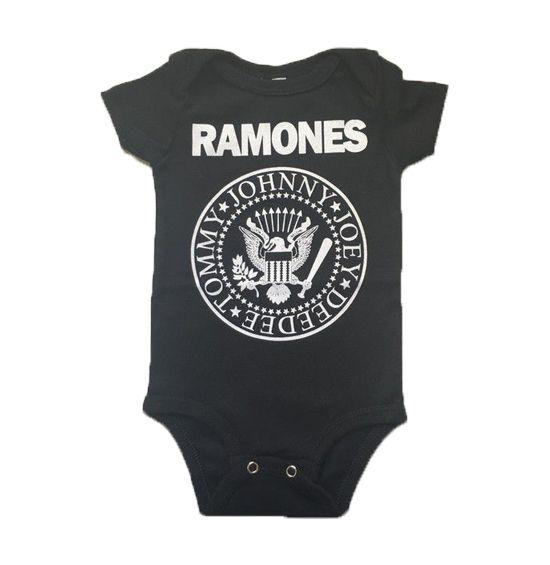 Body Ramones - Preto