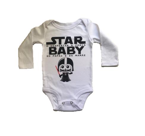 Body Star Baby