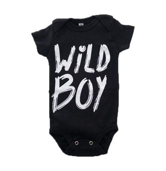 Body Wild Boy