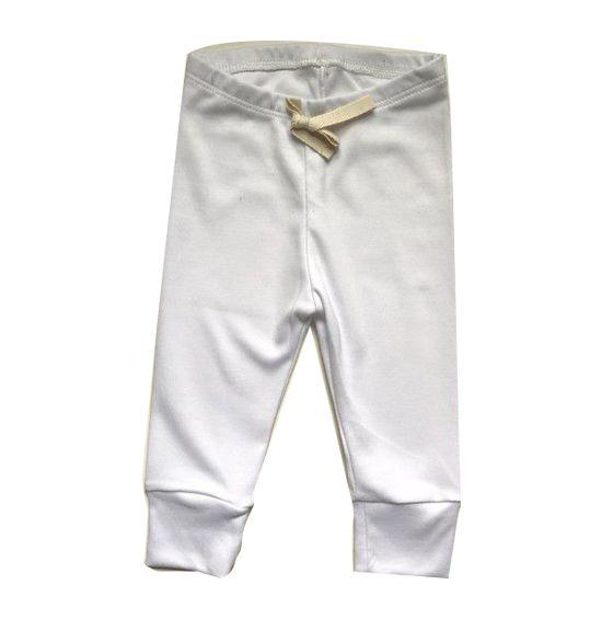 Calça Branca