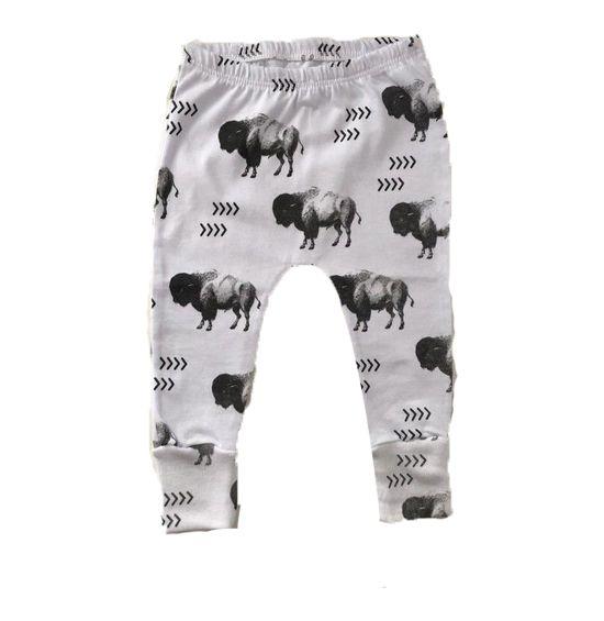 Calça Búfalos