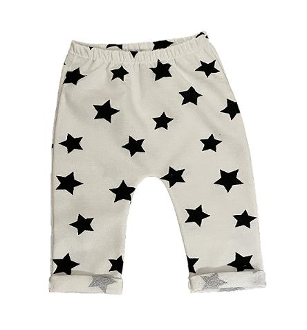Calça Estrelas