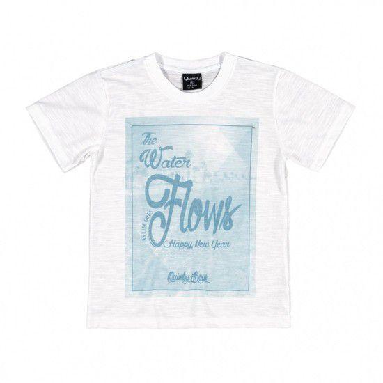 Camiseta Flows