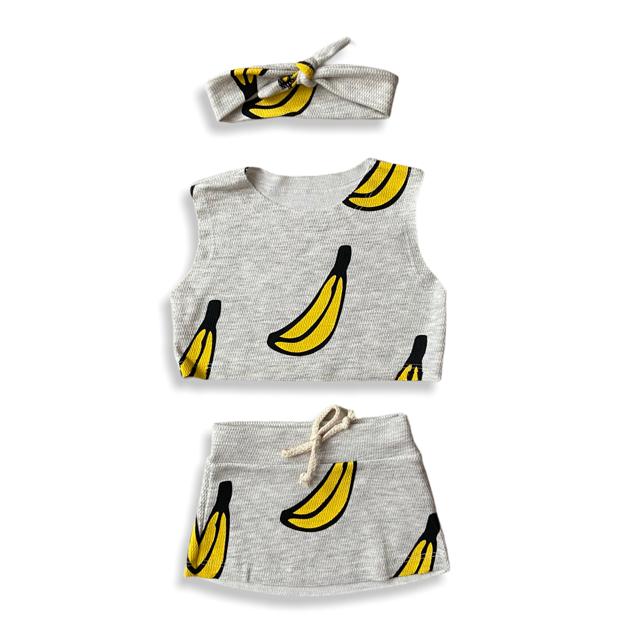 Conjunto Banana