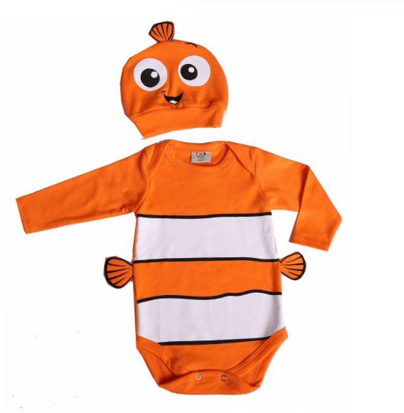 Conjunto Nemo