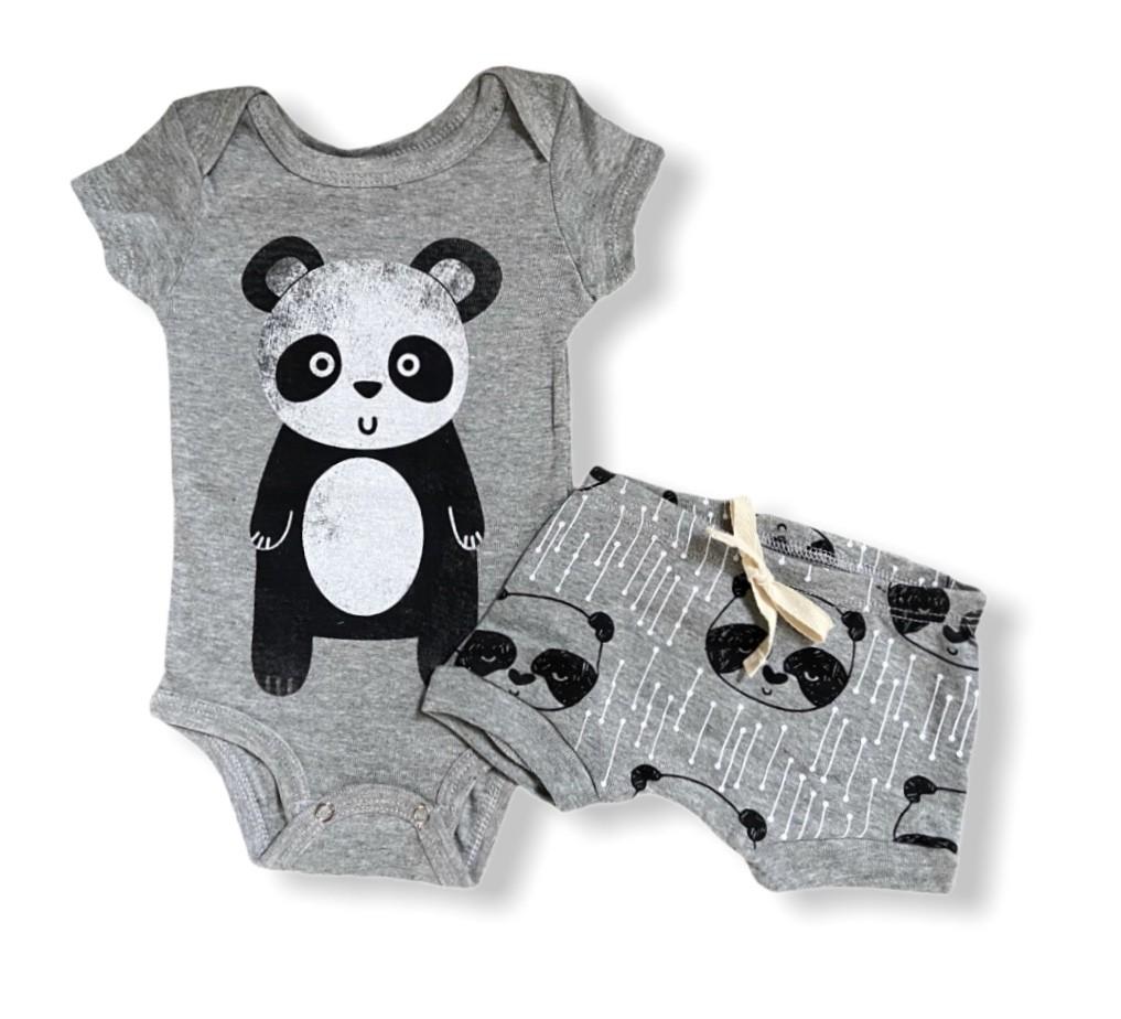 Conjunto Panda