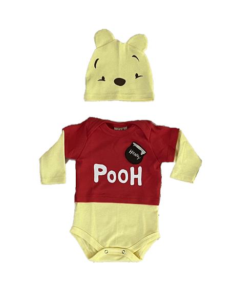 Conjunto Pooh