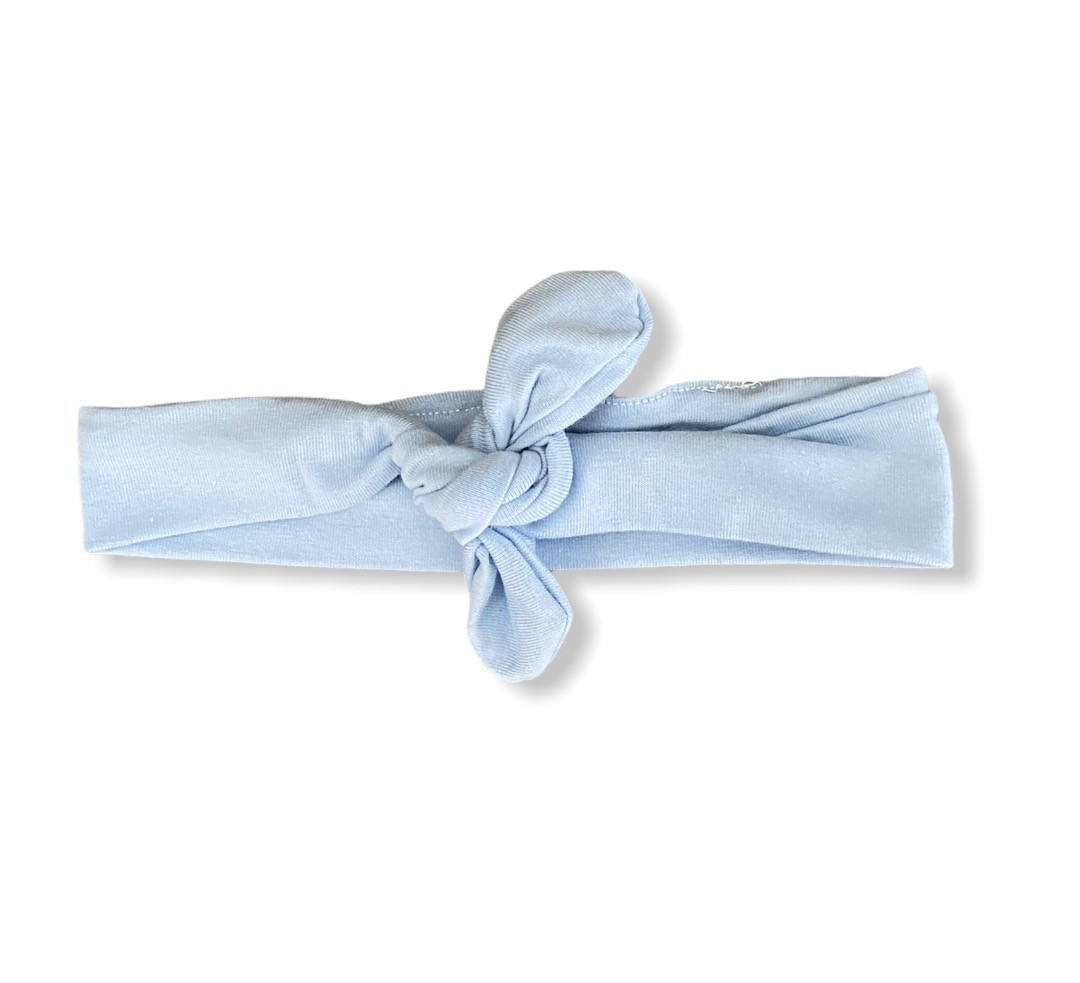 Faixa Baby - Azul claro