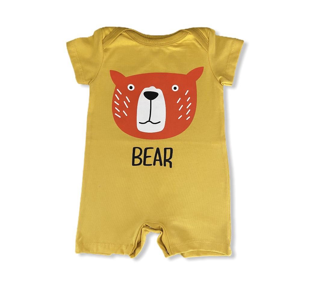 Macacão Bear