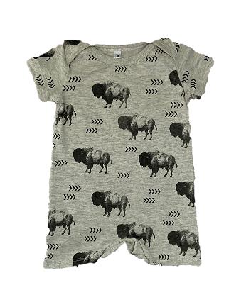 Macacão Búfalos