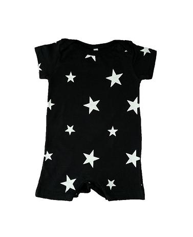Macacão Estrelas