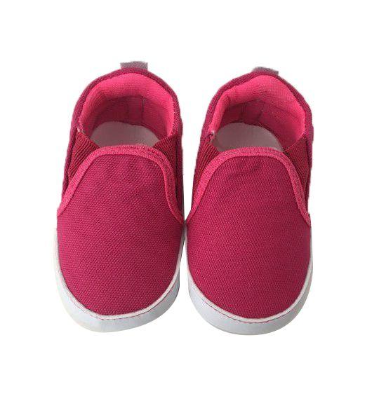 Sapatinho Baby Pink