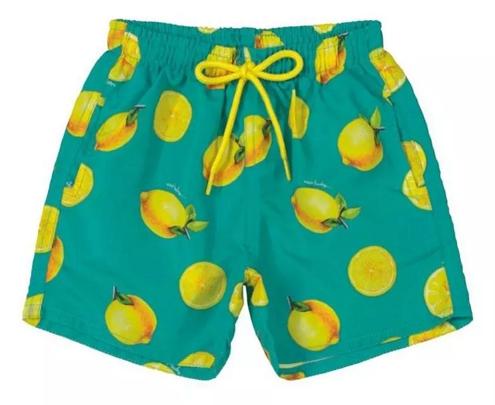 Short Limão