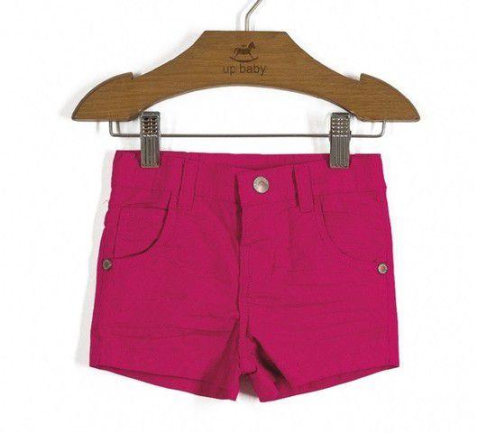 Short Sarja - Pink