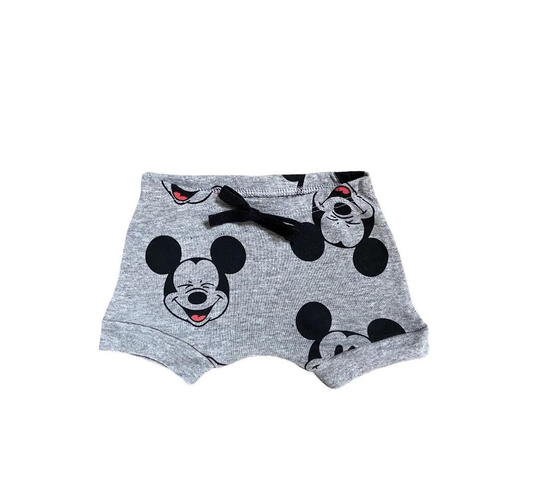 Tapa Fralda Mickey
