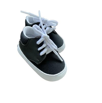 Tênis Baby - Preto