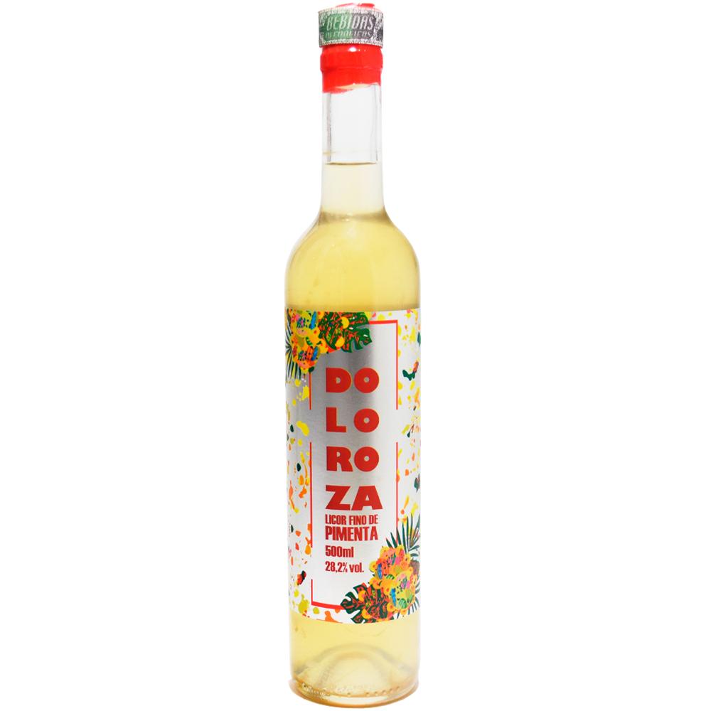 DoLoroza Pimenta 500 ml