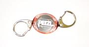 Chaveiro com conectores Retráteis para Acessórios Leves - Petzl