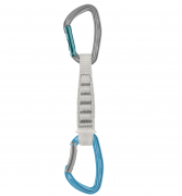 Djinn Express - Costura para Escalada Azul e Cinza Petzl