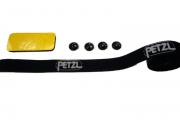 Elástico de 19 mm de reposição para lanterna Petzl