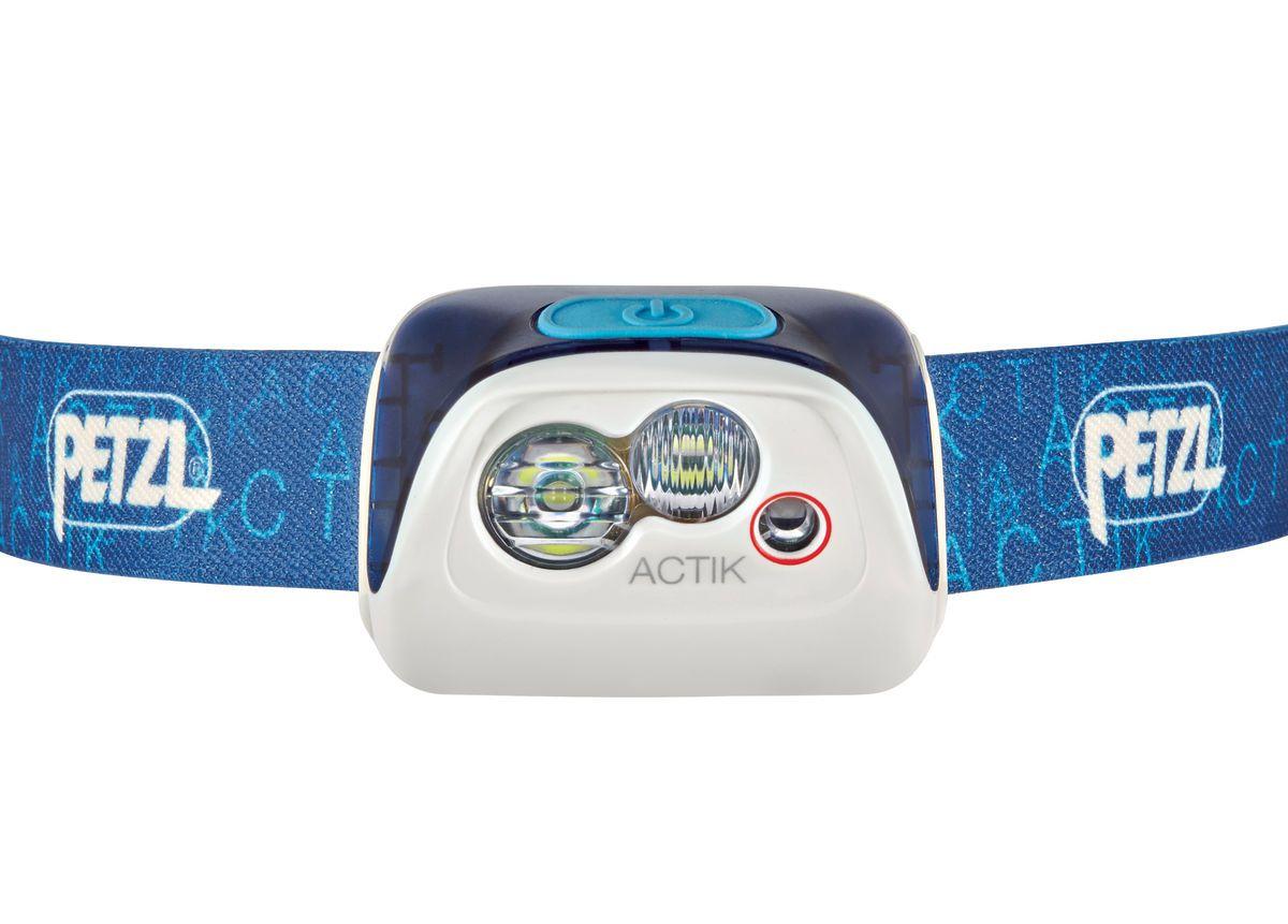 Actik - Lanterna de Cabeça 300 lumens Petzl