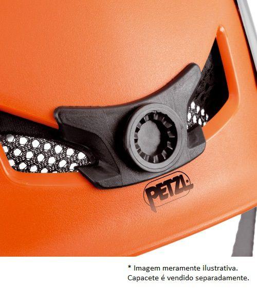 Adapt Clip - Clipe para Fixação de Lanterna no capacete Altios Petzl