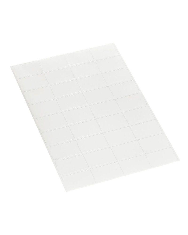 Adesivos Para Capacetes Vertex, Strato e Alveo (placa com 36 unid) Petzl