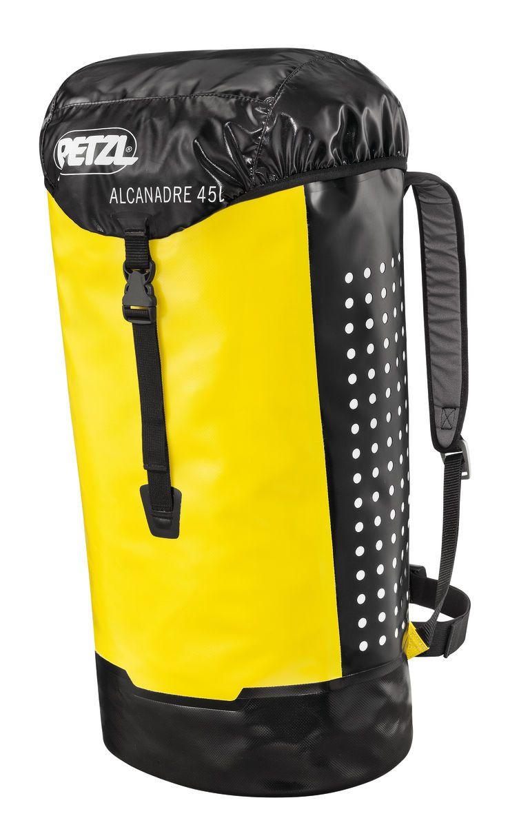 Alcanadre - Mochila 45 Litros para Canyoning Petzl