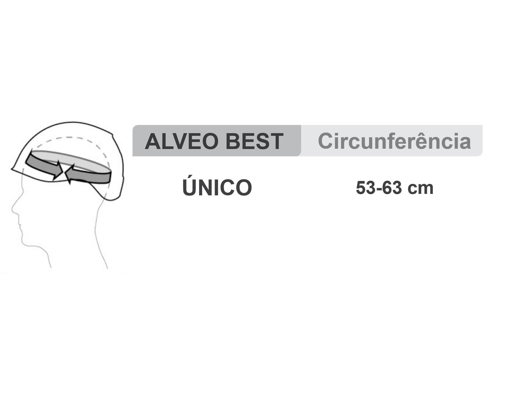 Alveo Best  - Capacete para Alpinismo Petzl