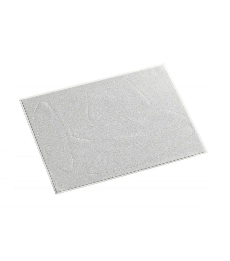 Alveo Stickers Adesivos Refletivos Para Capacete Alveo Petzl