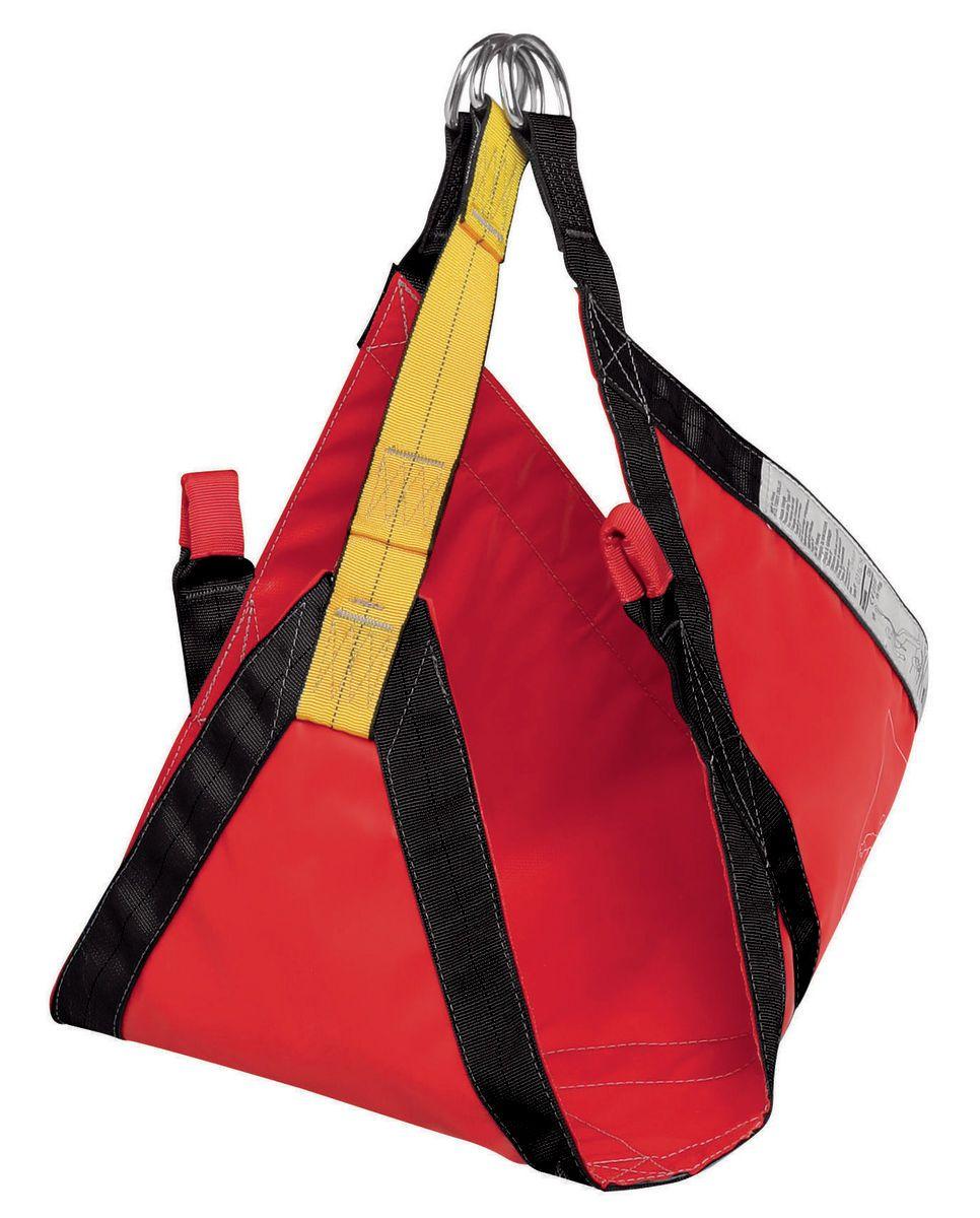 Bermude - Triângulo de evacuação Petzl