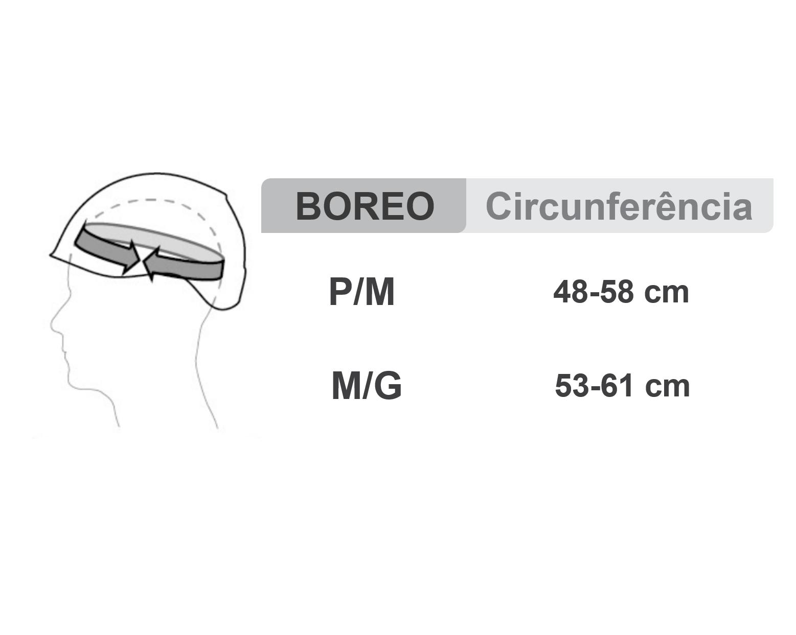 Boreo - Capacete de Escalada Petzl