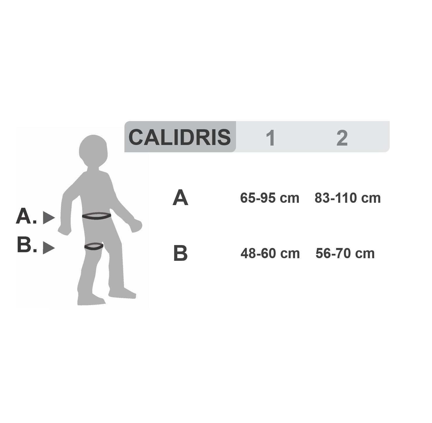 Calidris - Cadeirinha confortável e ajustável para escalada Petzl
