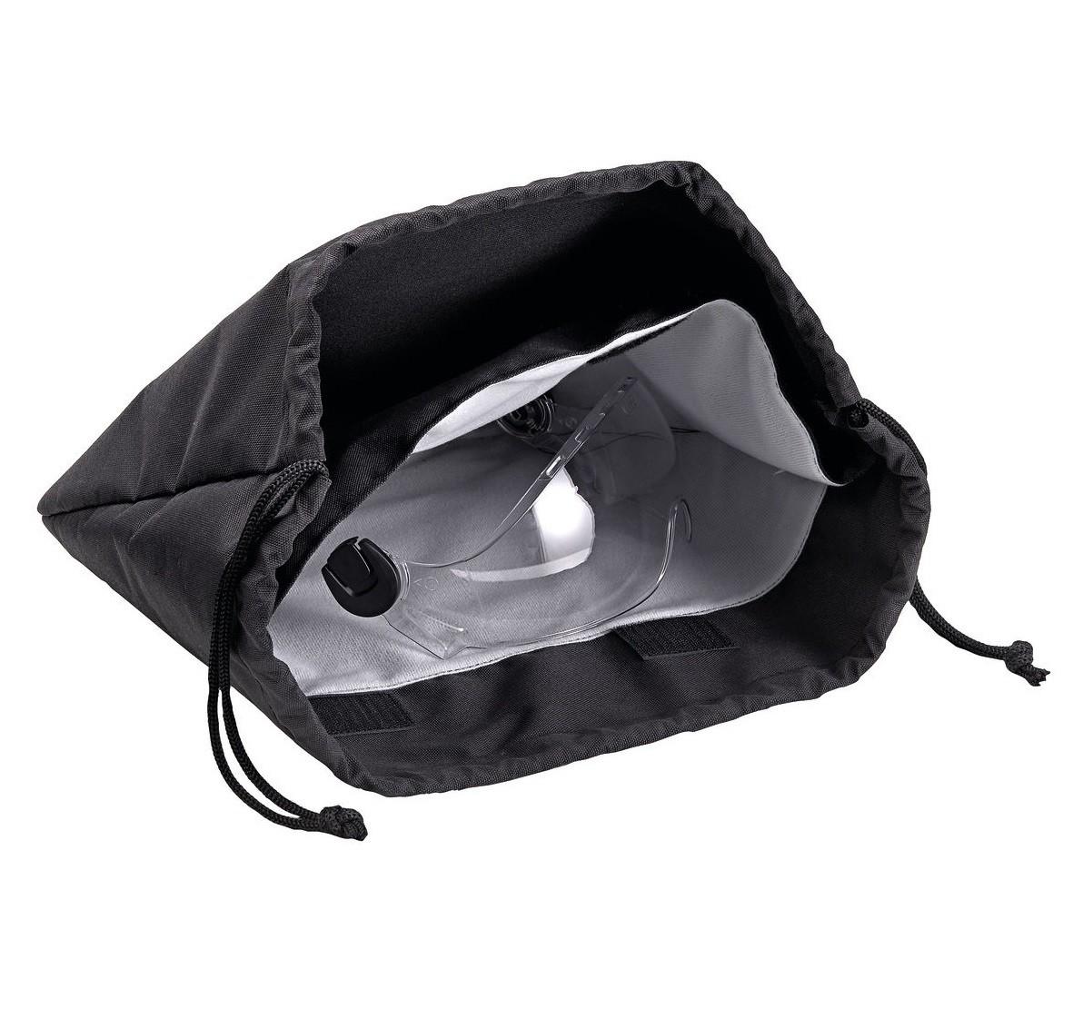 Capa Protetora para Armazenar Capacetes Vertex e Strato Petzl