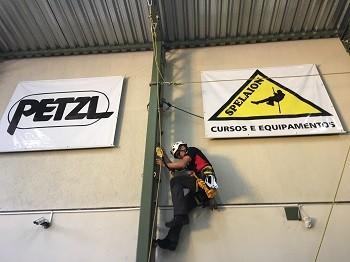 Curso Resgate em Altura - Nível Industrial