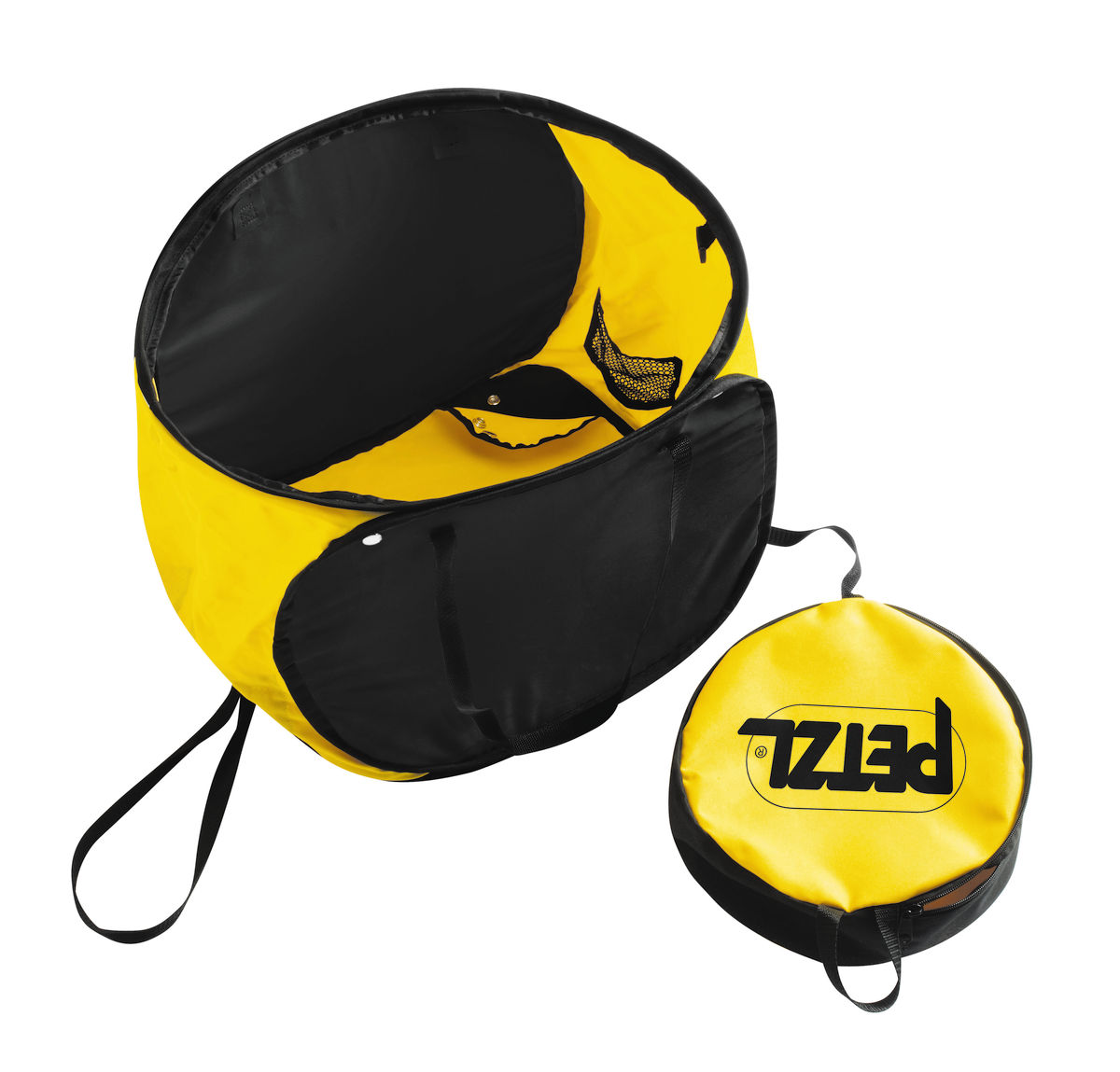 Eclipse - Mochila para Guardar AIRLINE e JET Petzl
