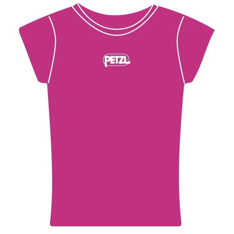 Eve - Camiseta Feminina Petzl
