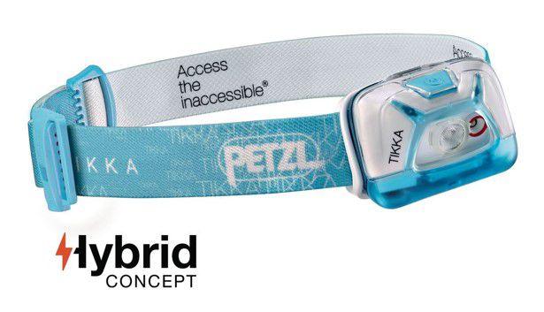 Kit Aventura Petzl