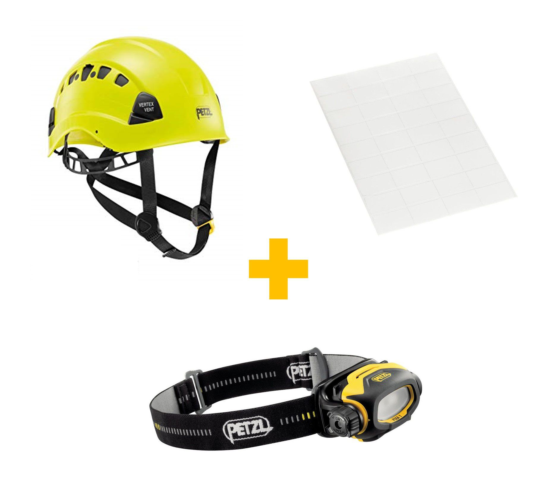 Kit Vertex Petzl
