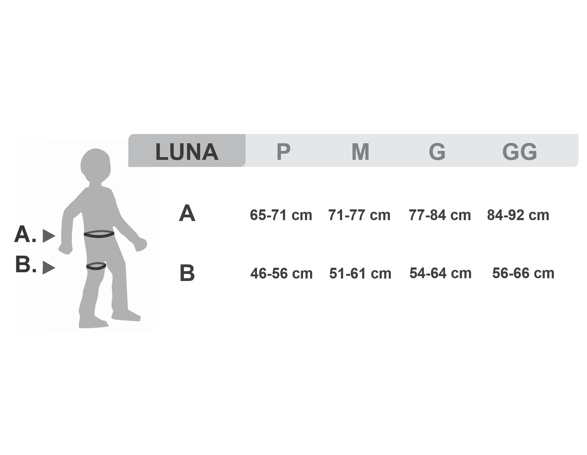 Luna - Cadeirinha Feminina para Escalada Petzl