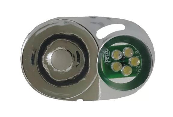 Módulo de 5 Leds para lanterna Duo/ Duobelt - Petzl