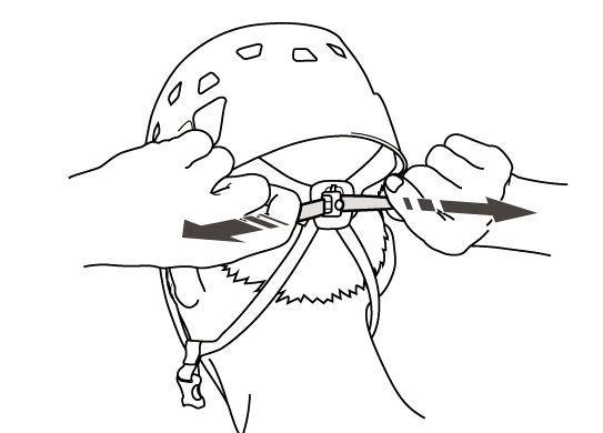 Panga - Pacote com 4 Capacetes Desmontáveis Tamanho Único Petzl
