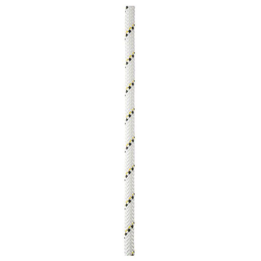 Parallel 10,5 mm - Corda Semiestática 500 Metros Branca Petzl
